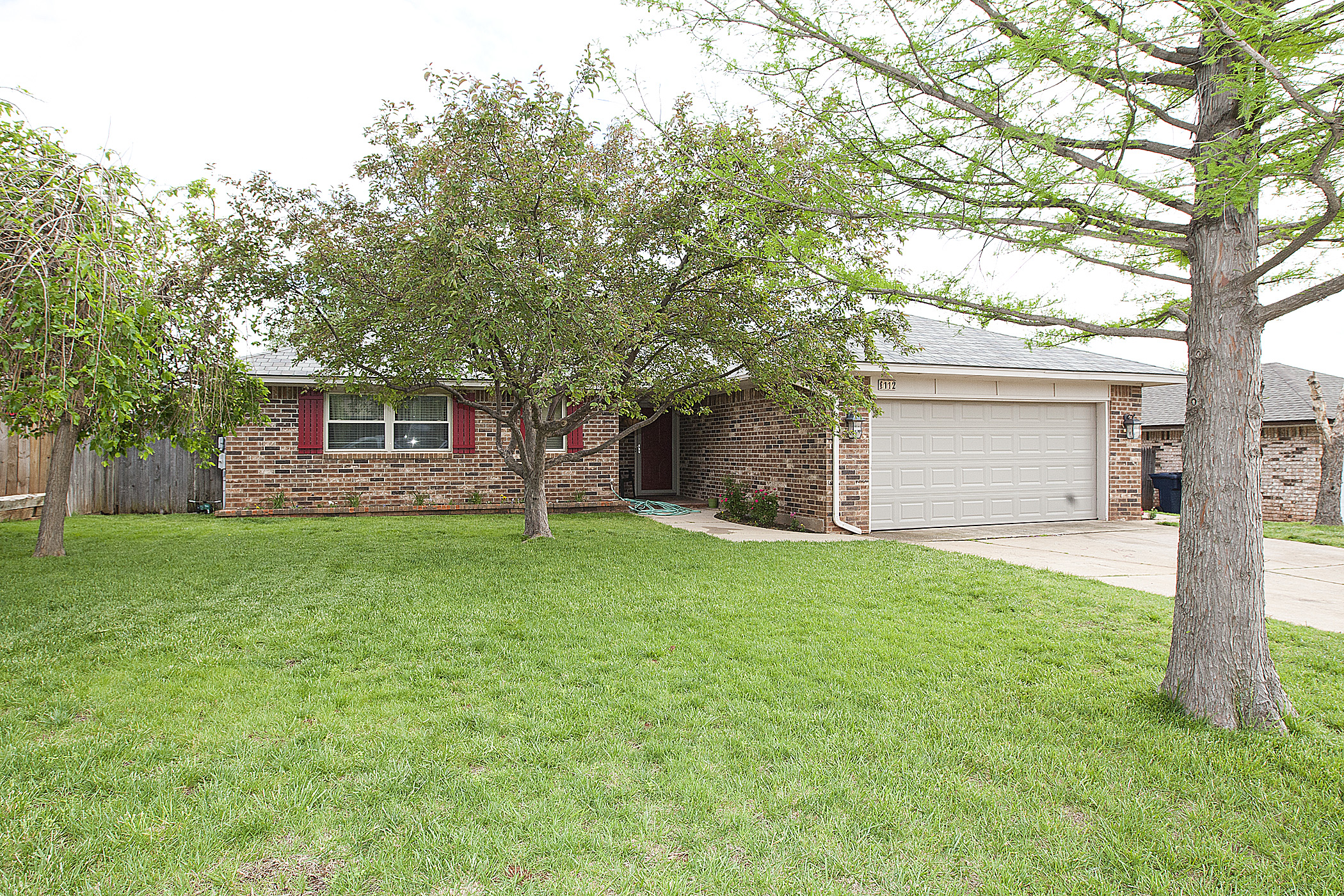 New listing in edmond 192 777 the red team blog Garden homes edmond ok