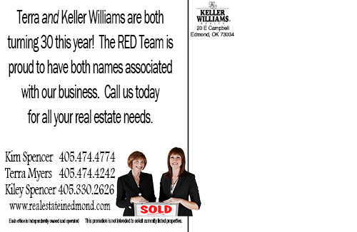 Happy 30th Birthday Keller Williams and Terra Myers!! – The