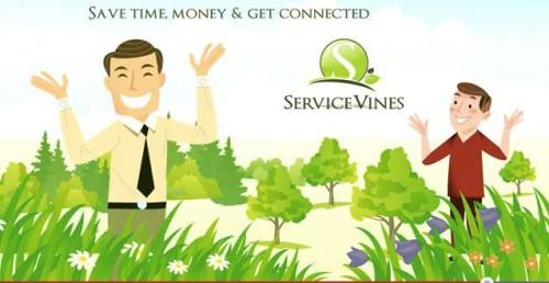 service vines
