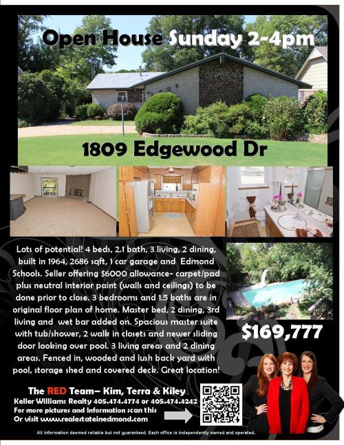 edgewood blog