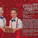 Hugs and Chips Cheesecake Recipe