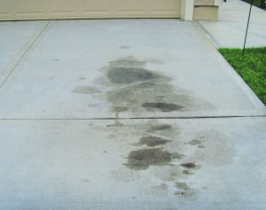 How To Remove Grease Spots From Cement The Red Team Blog