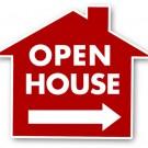 THREE OPEN HOUSES TOMORROW 2-4pm!!