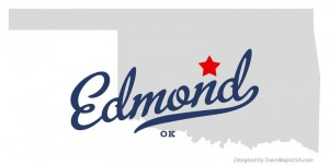 map_of_edmond_ok