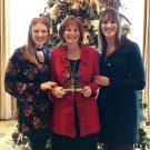 Realtor Lifetime Achievement Award Winner!