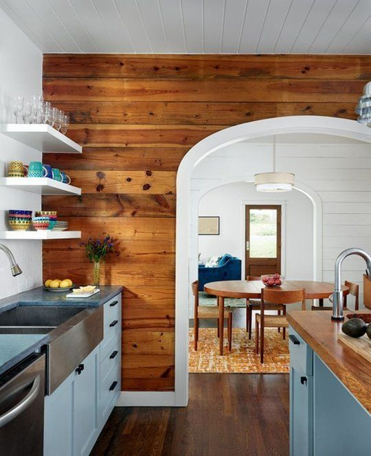 Take A Look At These 2017 Kitchen Trends The Red Team Blog